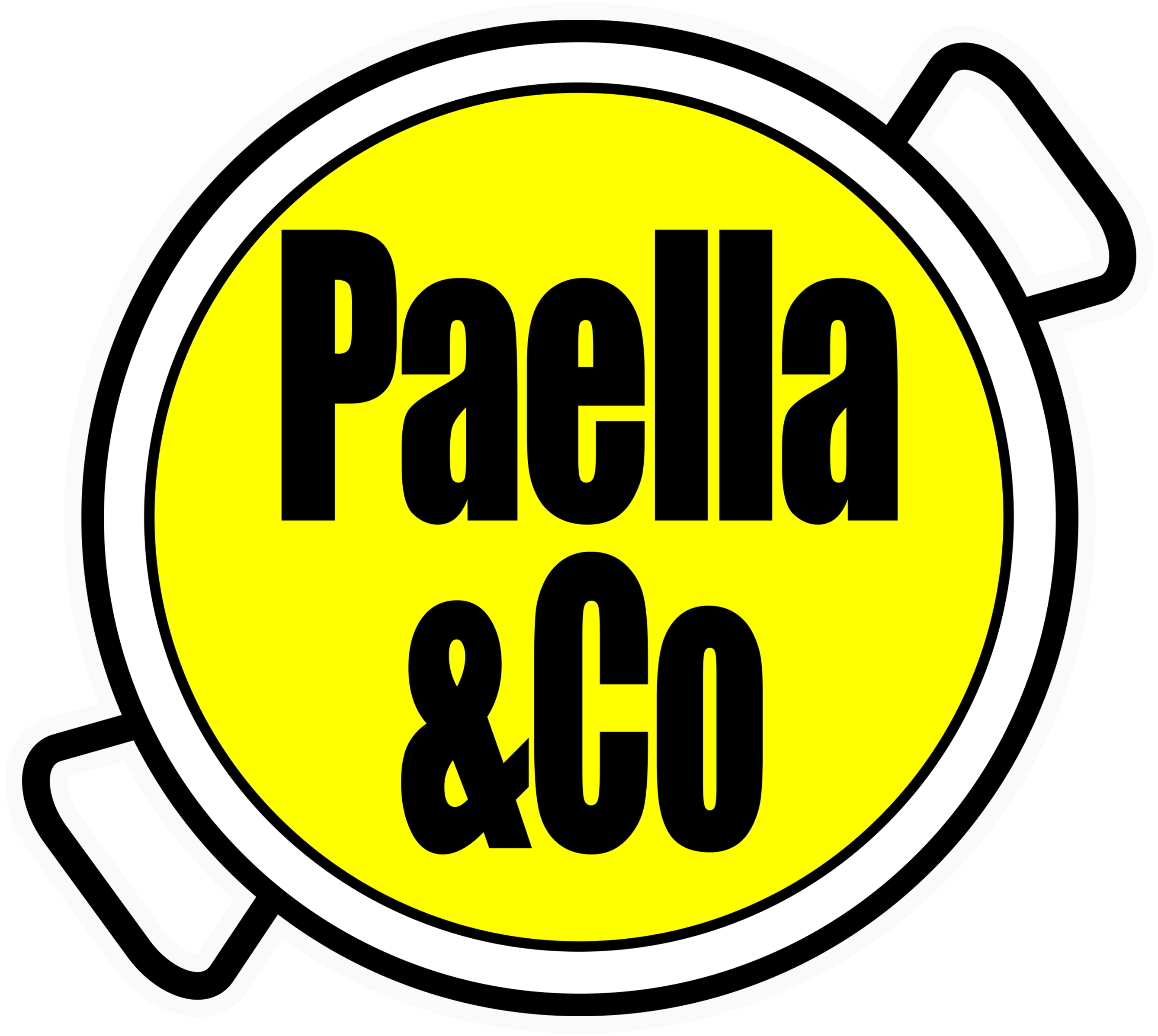 Paella and Co.